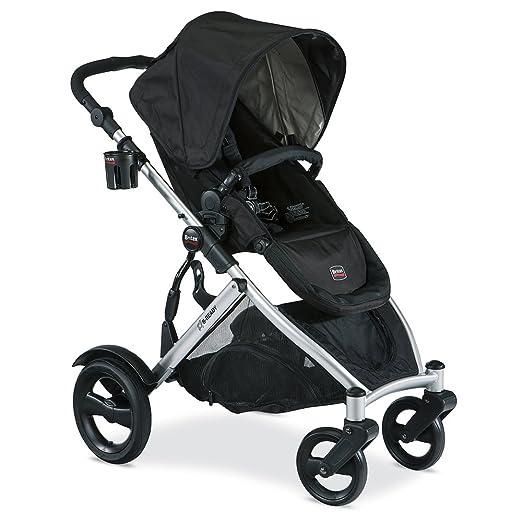 Lowest Price Ever! Britax B-Ready Stroller