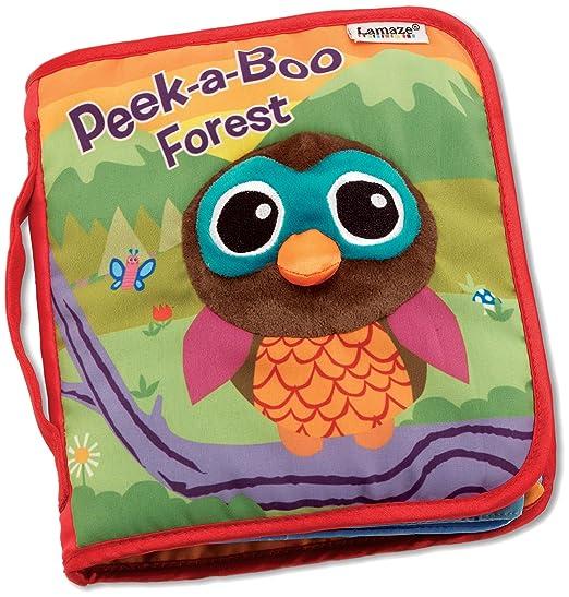 $10.79 Lamaze Peek-A-Boo Forest
