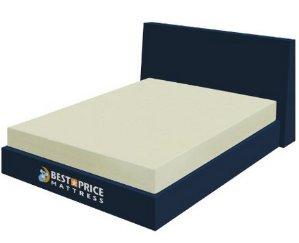 Best Price Mattress 6-Inch Memory Foam Mattress, Full