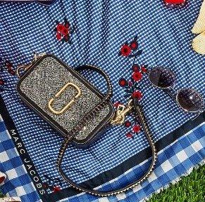 $75 Off $350 Marc Jacobs Handbags @ Bloomingdales