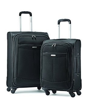 Up to 60% Off Select Samsonite Two-Piece Spinner Sets @ Amazon.com
