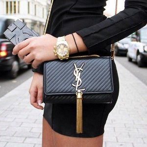Earn Up to $900 Gift Card for Saint Laurent @ Saks Fifth Avenue