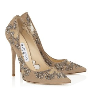 Up to 50% Off Shoes on Sale @ Jimmy Choo