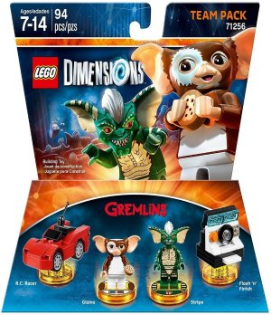 $12.49 Gremlins Team Pack - LEGO Dimensions