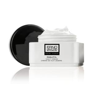 Erno Laszlo Phelityl Night Cream | 1.7 fl oz | askderm