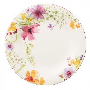 Mariefleur Dinner Plate 10 1/2 in - Villeroy & Boch
