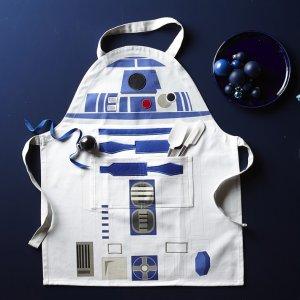 20% OffStar Wars Collection Bakeware @ Williams Sonoma