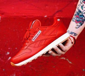 Up to 40% Off + Extra 25% Off Sale Items @ Reebok
