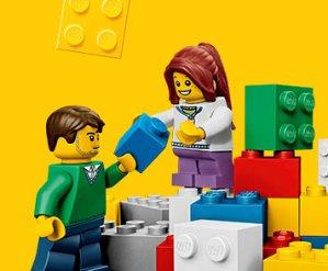 满£50减£10Amazon.co.uk精选Lego玩具促销