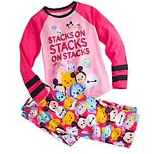Disney ''Tsum Tsum'' Sleep Set for Tweens