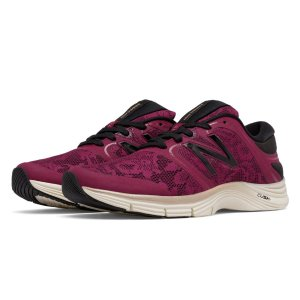 New Balance 711v2 Lace Trainer - Women's 711 - X-training, Cushioning - New Balance - US - 2