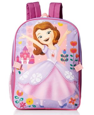 From $7.99 Disney Kids Backpacks @ Amazon