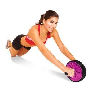 Fitness Roller Abdominal Exercise Equipment