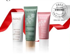 Free Gift From Caudalie with $35 Purchase @ Sephora
