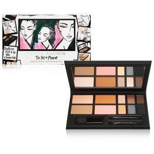 Kevyn Aucoin The Art Of Makeup Palette - DermStore