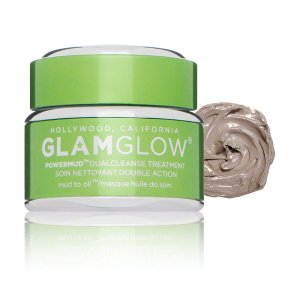 GlamGlow POWERMUD Dualcleanse Treatment - DermStore