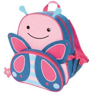 Skip Hop Zoo Little Kid's Backpack - Free Shipping