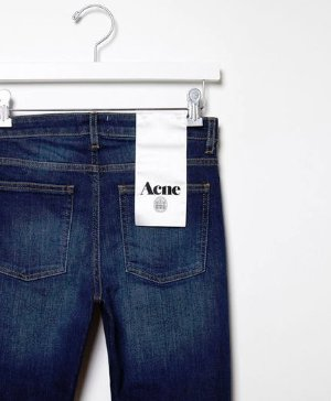Up to 40% off + Extra 10% Off Acne Studios Women Jeans Purchase @ Saks Fifth Avenue