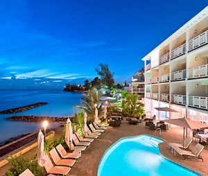 Up to 40% OffThe SoCo Hotel in Barbados Sale @ Rue La La