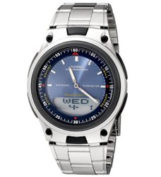$10.16 Casio Men's Ana-Digi Databank Watch