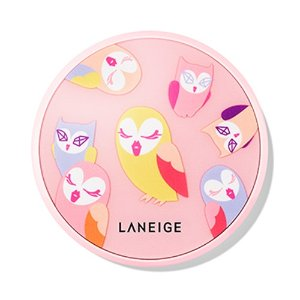 $34.95 ($45.00, 22% OFF)Laneige Limited Edition Lucky Chouette BB Cushion On Sale @ JCK TREND