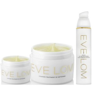 £83.3 Eve Lom Cleanse and Go Exclusive Collection (Worth £151)