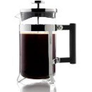 $18.9 Cozyna French Press Coffee Maker, 34 oz, 8 Cup, 1 L
