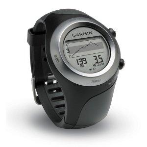 $49.99Garmin Forerunner 405CX Fitness Health/GPS Watch (Refurbished)