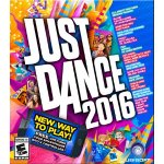 Just Dance 2016 (all platform)