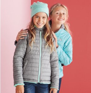 Up to 41% Off The North Face Kids WinterJacket @ Nordstrom Rack