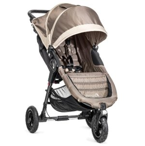 $218.92Baby Jogger City Mini GT Single Stroller -Sand/Stone