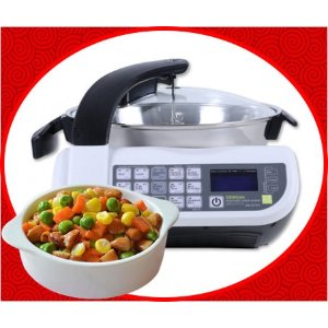 Automatic Electric Meal Cooker E151