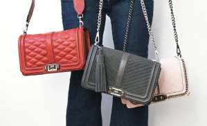 Up to 60% Off+Extra 25% Off Private Sale @ Rebecca Minkoff