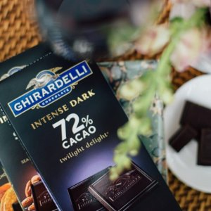 Or Get up to 25% OFF Buy 2 Get 1 Free Nautical Gift Bags @ Ghirardelli.com