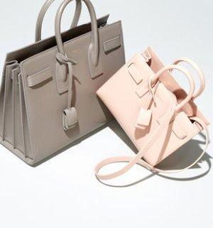 Up to 58% Off Saint Lauren, Gucci, Handbags & Accessories @ Gilt