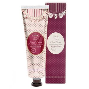 The Sabon ® Butter Hand Cream is part of our