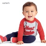 Free Shipping @ Carter's