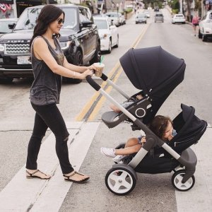 Extended 1 Day!  Up to $300 Gift Card with Stokke Purchase@ Neiman Marcus