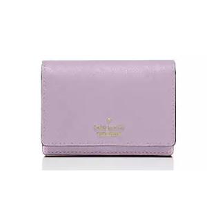 薰衣草紫小钱包