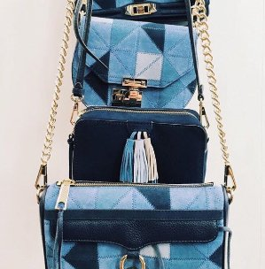 Early Access to 50% off Exclusive Sale @ Rebecca Minkoff
