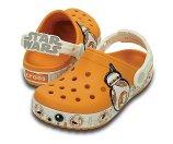 Crocs™ Star Wars™ Kids' Special Edition BB-8™ Hero Clog in Orange - www.BedBathandBeyond.com
