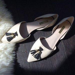 Louise et Cie 'Leyna' Slip-On Sandal