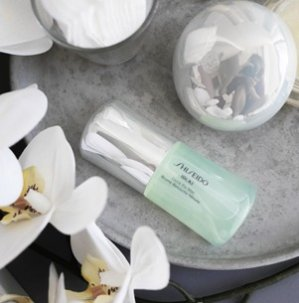 $25IBUKI Quick Fix Mist @ Shiseido