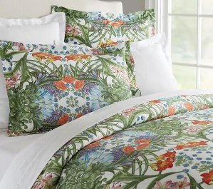 Paradise Duvet Cover Queen