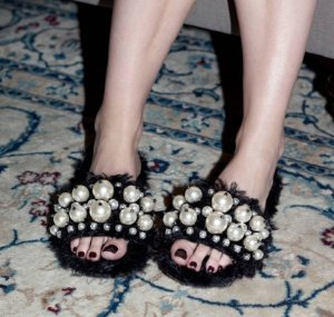 Up to $200 Off Miu Miu Women's Shoes @ Saks Fifth Avenue