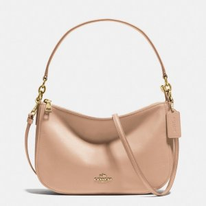 COACH Designer Crossbody | Chelsea Crossbody In Smooth Calf Leather