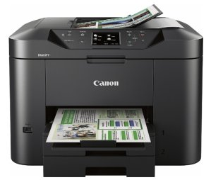 $59.99 Canon MAXIFY MB2320 Wireless All-In-One Printer
