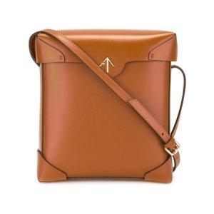 Manu Atelier Pristine Crossbody Bag