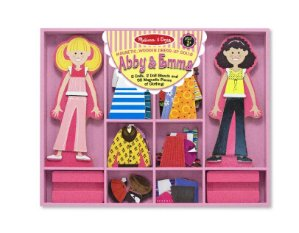 Up to 40% Off select Melissa & Doug Toys @
