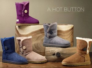Up to 75% Off UGG @ 6PM.com